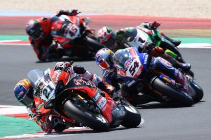 Kawasaki vs. Yamaha vs. Ducati: WM-Dreikampf um die WSBK-Krone 2021