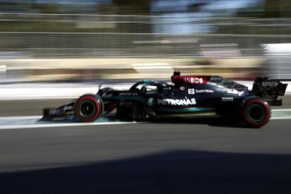 F1-Talk am Donnerstag im Video: Russell & Mercedes 2022 schon entschieden?