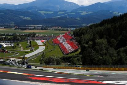 Letzte Chance: Jetzt noch F1-Tickets für beide Rennen in Österreich sichern!