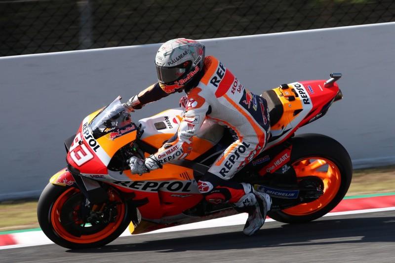 MotoGP-Liveticker Sachsenring: Der Trainingsauftakt in Deutschland