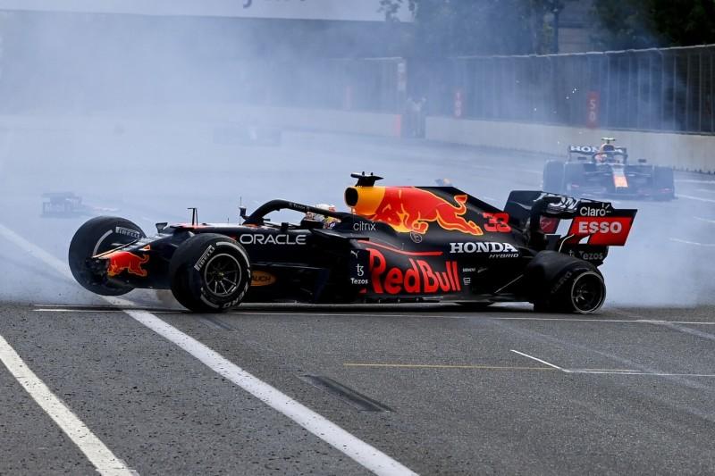 """Reifendrücke: McLaren-Teamchef Seidl findet Pirelli-Erklärung """"enttäuschend"""""""