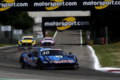 Ferrari und Mercedes: AVL ändert DTM-BoP für Monza-Sonntag erneut