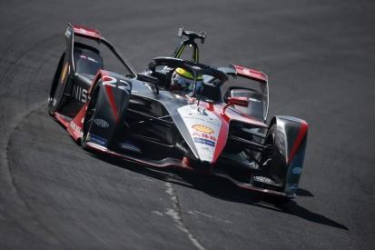Formel E Puebla 2021: Oliver Rowland erobert die Pole für Rennen 2