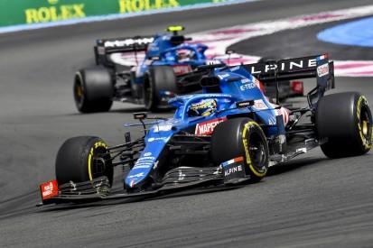 Alpine-Teamorder: Wie Fernando Alonso dazu steht
