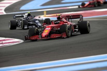 Ferraris Albtraum in Frankreich: Das steckt hinter dem Desaster