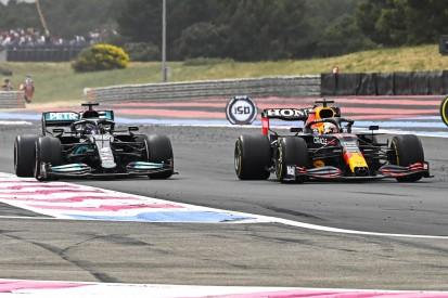 Formel-1-Technik: Das spannende Heckflügel-Duell an der Spitze