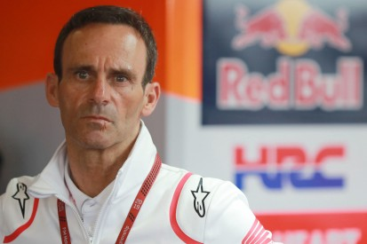 """""""Probleme noch nicht gelöst"""" - Honda warnt nach Marquez' Sachsenring-Sieg"""