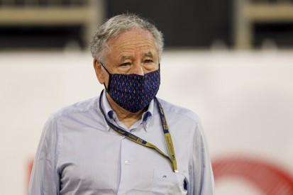 Formel-1-Liveticker: Jean Todt verteidigt Saudi-Arabien-Rennen