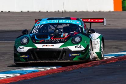 ADAC Racing Weekend: Timo Bernhards Team wieder im GTC-Race am Start