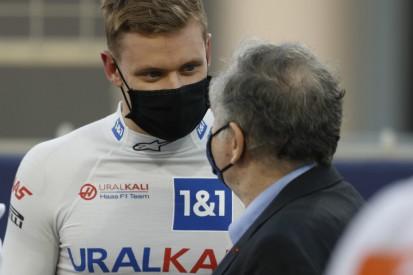 """Formel-1-Liveticker: Jean Todt: Mick Schumacher """"wie mein zweiter Sohn"""""""