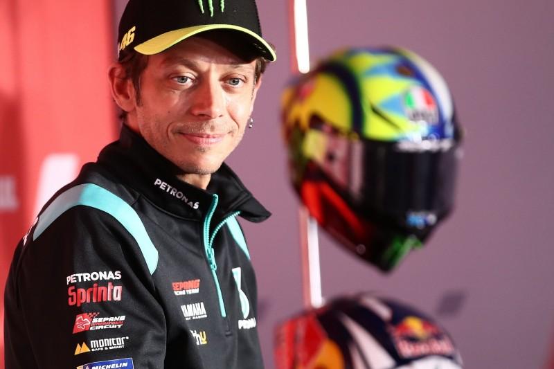 Valentino Rossi zum Ehrenbürger von Assen ernannt