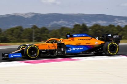 McLaren plant noch mit kleinen Updates für Duell mit Ferrari