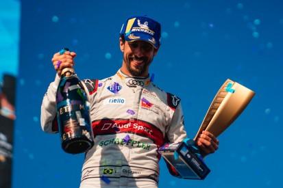 Lucas di Grassi sieht seine Zukunft auch nach Audi-Ausstieg in der Formel E