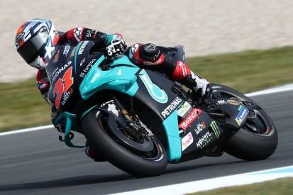 WSBK vs. MotoGP: Unterschiede im Trockenen überraschen Garrett Gerloff