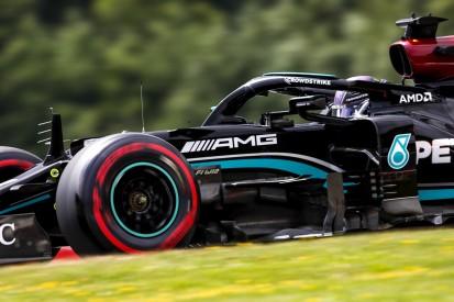 """Lewis Hamilton: Red Bull in Spielberg """"wirklich schwer zu schlagen"""""""