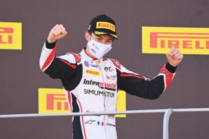 Formel-1-Hoffnung Theo Pourchaire: Vasseur will nichts überstürzen