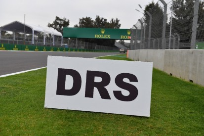 Vorbild IndyCar: Montoya schlägt DRS-Änderung vor