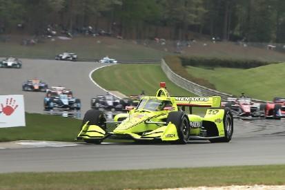 Chevy-Manager: 2021er IndyCars würden 2012er-Pendants überrunden!