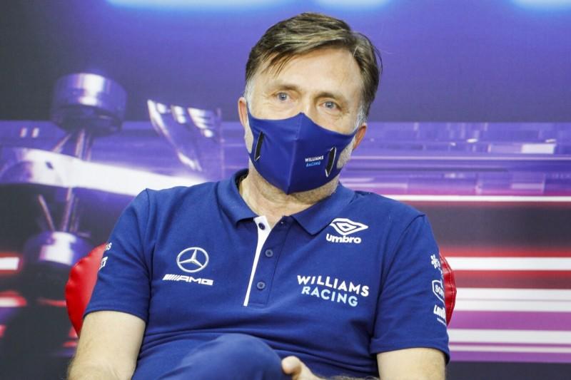 """Mehr Rennen, weniger Qualifying: Williams hat """"Strategie umgestellt"""""""