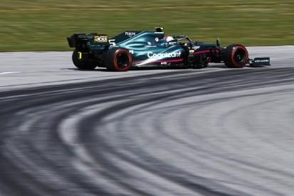 """Sebastian Vettel nach P14 sauer: """"Entscheidendes Stück gefehlt"""""""