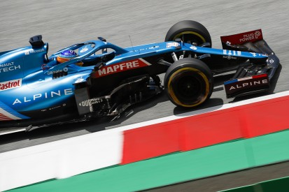 """Fernando Alonso """"fast auf 100 Prozent"""": Bestes Quali der Saison"""
