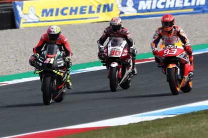 MotoGP-Liveticker Assen: So lief der letzte Renntag vor der Sommerpause