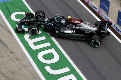 """Bottas-Dreher: Wolff kritisiert McLaren für """"Weltuntergangsszenario"""""""