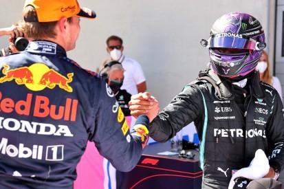Formel-1-Liveticker: Verstappen behält die Führung in Spielberg!