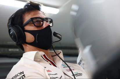 Wolff bleibt dabei: Mercedes opfert 2022 nicht für 2021