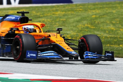 Daniel Ricciardo: Warum er sich bohrende Fragen nicht zu Herzen nimmt