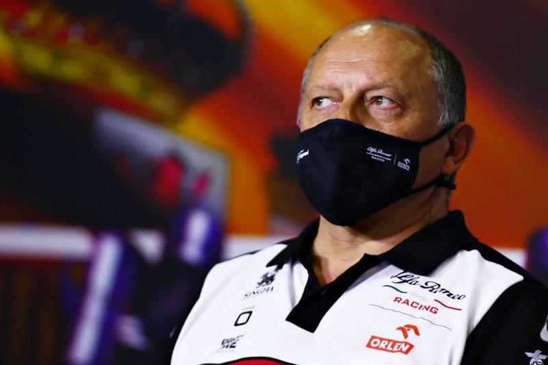 """Formel-1-Teamchef: Immer neue Richtlinien """"nicht der richtige Weg"""""""