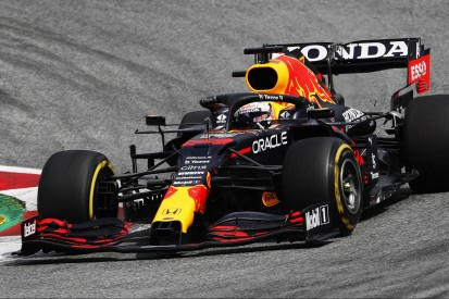 F1-Rennen Steiermark 2021: Verstappen gewinnt vor Hamilton!