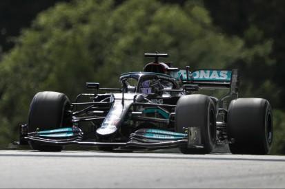 """Lewis Hamilton enttäuscht: Mit Verstappen mithalten war """"unmöglich"""""""