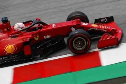Leclerc schwärmt: Das war das beste Rennen meines Lebens!