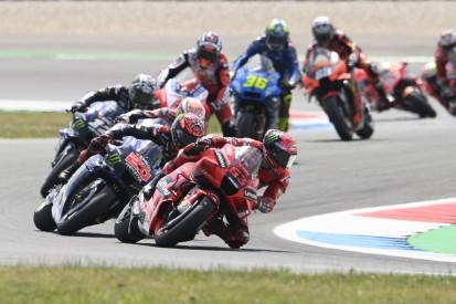 """Ducati verpasst Podest in Assen: """"Yamaha war zu schnell"""""""