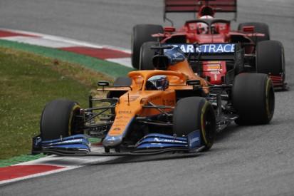 Prestige und Geld: Ferrari und McLaren kämpfen um P3 in der WM