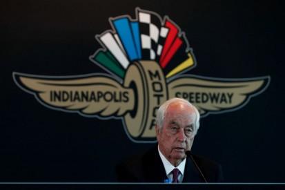 IndyCar-Chef Roger Penske: Motorsport vor 2030 nicht vollständig elektrifiziert