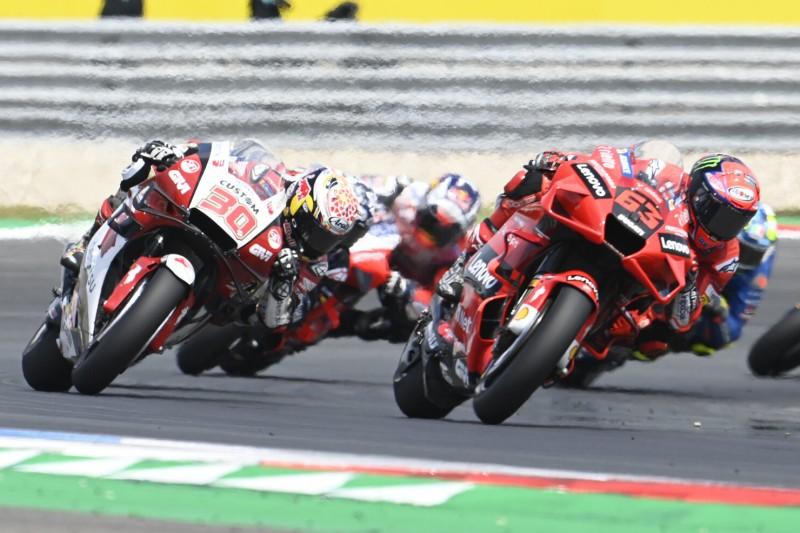 """""""Honda muss das Motorrad verbessern"""" - Ducati-Speed frustriert Nakagami"""
