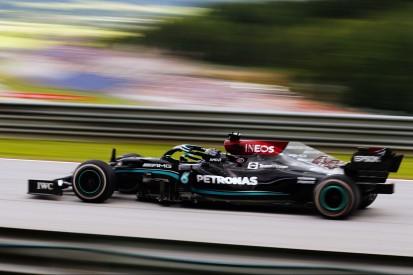 "Mercedes: War ein ""verrücktes"" Set-up schuld am Formabfall?"