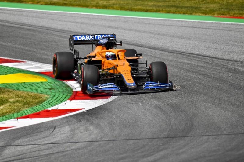 """Herzzerreißender"" Defekt wirft Daniel Ricciardo weit zurück"