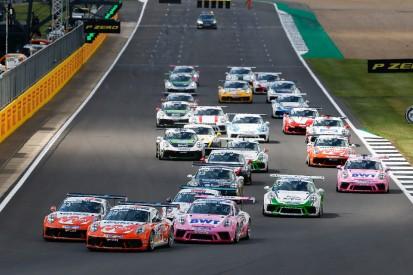 Porsche-Supercup fährt zweites Monza-Rennen statt in Silverstone: Der Grund