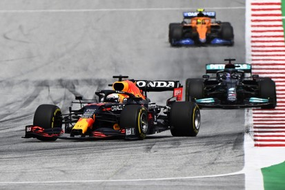 """Formel-1-Liveticker: Verstappen: """"Nächstes Wochenende wird es enger"""""""