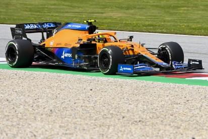 Neues Kiesbett in Spielberg: Blaupause für das Thema Tracklimits in der F1?