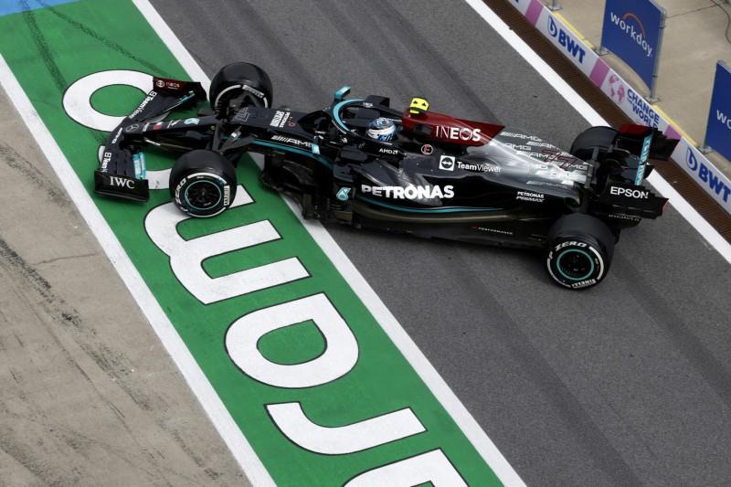 Nach Boxen-Dreher: Untersuchung gegen Bottas auch ohne McLaren-Funkspruch