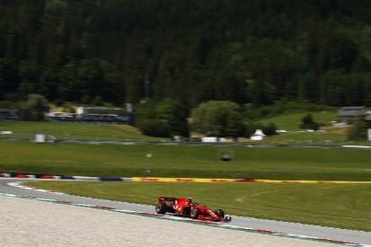 Carlos Sainz: Komplettestes Rennen, seit ich bei Ferrari bin