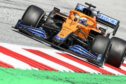 Ricciardo: Meine bisherigen Stärken funktionieren mit dem McLaren nicht