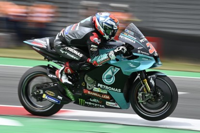 MotoGP als Ziel: Garrett Gerloff will sich MotoGP-Chance in der WSBK verdienen