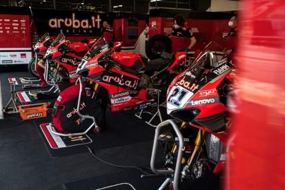 Exklusiv: Ducati reagiert auf die Kritik von Ex-Werkspilot Chaz Davies