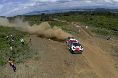 Nach erfolgreichem Comeback: Safari-Rallye bleibt bist 2023 im WRC-Kalender