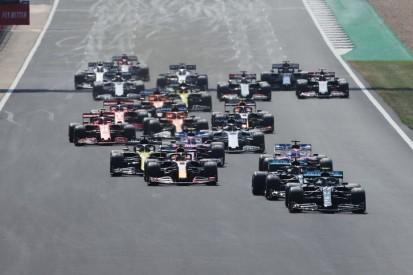 Formel 1 legt fest: Sprintsieger bekommt offizielle Poleposition